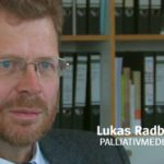 Professor Lukas Radbruch (Malteser Palliativzentrum Bonn) im SPIEGEL-Interview
